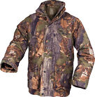Jack Pyke 3-in-1 Hunters Waterproof Stealth Jacket Silent Hunting Stalking