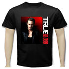 TRUE BLOOD: Rare Black T-Shirt Design # 11