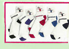 NEW Gymnastic Sport Cuff Socks Jump Split Back Walkover