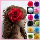 Flower Hair Clip/Pin/Tie Belly Dance Costume Accessory AA19
