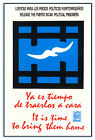 821.Cuban Political Poster.Free Puerto Rico Prisoners.Interior home art Design