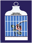 1070.Cuban movie POSTER.Powerful Graphic Design..Rose in Prison.Room art Decor