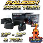 Genuine Raleigh Inner Tube 11 12 14 16 18 20 24 26 27