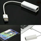 USB to LAN Ethernet Adapter Apple MacBook Air Laptop PC Windows 7 8 UK