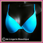 Vivid Blue Multiway Underwired Padded T Shirt Bra Size 32 - 38 Cup B C D