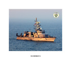 USS CHINOOK PC 9  USN Navy Ship print