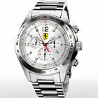 New Ferrari Watch From Dealer-Scuderia Ferrari Chrono