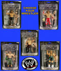 WWE NO WAY OUT POSEABLE WRESTLING ACTION FIGURES CENA NITRO KANE KENDRICK FINLAY
