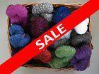 Aran yarn  200 grams  Donegal Aran Tweed Irish yarn.100% wool from Ireland