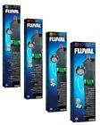 FLUVAL FISH TANK HEATER AQUARIUM ELECTRONIC LCD DIGITAL STAT SUMERSIBLE TEMP