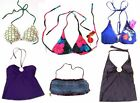 Xhilaration Bikini & Tankini Swimsuit Tops Sz XS-XL