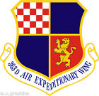 STICKER USAF 363RD AIR EXPEDITIONARY WING