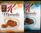 Kellogg's Special K Moments Indulgent Snack Bites ~ Pick One