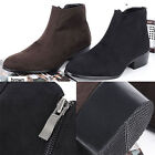 sbd0131 fashion dress boots suede