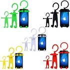 Mobile Phone /PDA/MP3 Charger-Hanger Holder Case for LG KP500 Cookie