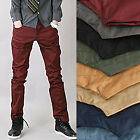 jsn0326wine various color skinny pandex jeans