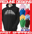 RETRO 1980s TOYOTA CELICA CAR HOODIE DTG ALL SIZES & COLOURS AVAILABLE R53