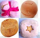 LUSH BUBBLE BAR OR BATH BOMB SCENTED SOOTHING BALLISTIC ~ PICK ONE