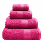 Catherine Lansfield CL Home 100% Cotton Soft Towels