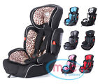 Mcc 3in1 Convertible Child Baby Car  Seat Safety Booster For Group 1/2/3 9-36 kg <br/> Harness System Made in Spain✔ Choose from 9 designs✔