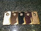 iPhone 5 Phone Case - Fashion Luxury Sparkle iPhone Cover - FREE SHIPPING