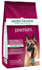 Arden Grange Premium Rich in Fresh Chicken & Rice Dog Food