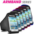 ADJUSTABLE SPORTS STRAP ARMBAND POUCH CASE COVER FOR NOKIA 208