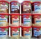 Betty Crocker Rich & Creamy Whipped Cake & Cupcake Frosting Icing ~ Pick One