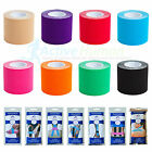 More Mile Kinesiology Tape Sports Physio Muscle Strain Injury Support Strapping