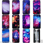 Galaxy Space Universe Snap On Hard Case Cover Skin Protector for iPhone 4 4S 4G