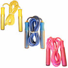 TurnerMAX Speed Skipping Rope Jump Fitness Exercise Boxing Training Gym MMA Gel
