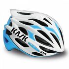 KASK Mojito Pro Tour Road Cycling Helmet - Blue