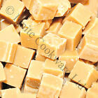 CLOTTED CREAM FUDGE SWEETS RETRO CANDY - HAND MADE 200g - 2kg ( 7 for 6 )