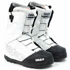 ThirtyTwo Mens Lashed FT Snowboard Boots - White Size UK12 - RRP £205.00