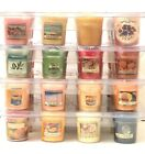 (L-Z Choices) Yankee Candle VOTIVES (SINGLES) Samplers Votive Candles VARIETY