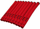 """""""Touch"""" Traction Grips in Red With Black Cap  """"NEW"""""""