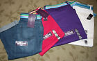 NWT Gloria Vanderbilt Amanda Classic Fit Capri - Belted Choose Size & Color