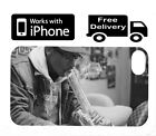 Wiz Khalifa Smoking Iphone Case (4,4s,5)