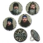 6 OR 12 DUCK DYNASTY PARTY CUPCAKE RINGS FAVORS BIRTHDAY FAST SHIPPING