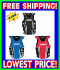 YAMAHA Flight Side Entry USCG Approved Life Vest Jacket ALL COLORS ALL SIZES