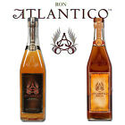 Rum ATLANTICO Private Cask 15 Jahre & Reserva 8 Dominikanische Republik Ron 0,7L