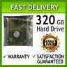320GB 2.5 LAPTOP HARD DISK DRIVE FOR SONY VAIO VGN-NW320F/P VGN-Z21VRN VPCEE33FX
