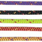 New England Ropes Spyderline, Black or Red - Sold in 20' Increments