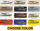 Внешний вид - PREMO SCULPEY 1 lb Polymer Clay CHOOSE from 13 COLORS Black White Translucent