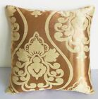 Square Cushion Cover Chipmunk Thick (Jaquard)  Damask Satin Custom Made cdcc-20