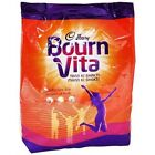Cadbury Bournvita  500 GM Pack  Chocolate / 5 Star Magic Flavor  Bournvita