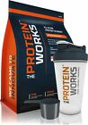 COMPLETE ALL IN ONE PROTEIN POWDER from THE PROTEIN WORKS™ 4 FLAVOURS IN 4 SIZES