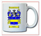 WAGHORN COAT OF ARMS COFFEE MUG