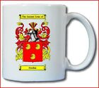 GOSDEN COAT OF ARMS COFFEE MUG