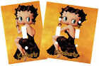 PERSONALIZED BETTY BOOP ELEGANT BLACK DRESS LIGHT SWITCH PLATE COVER $10.5 USD on eBay